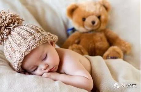 婴儿睡眠少会影响脑部发育吗?