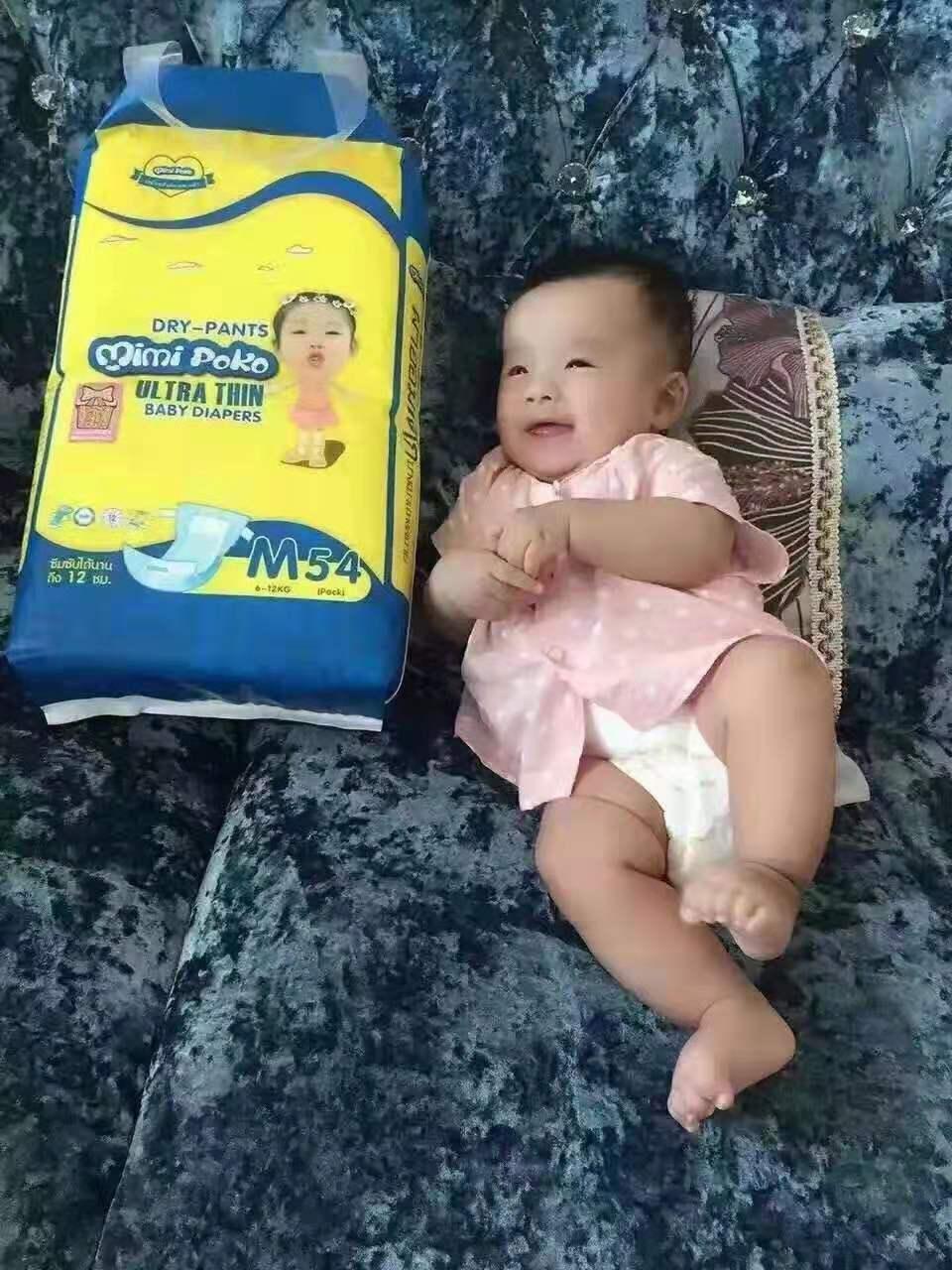 宝宝补钙小知识 Mimipoko