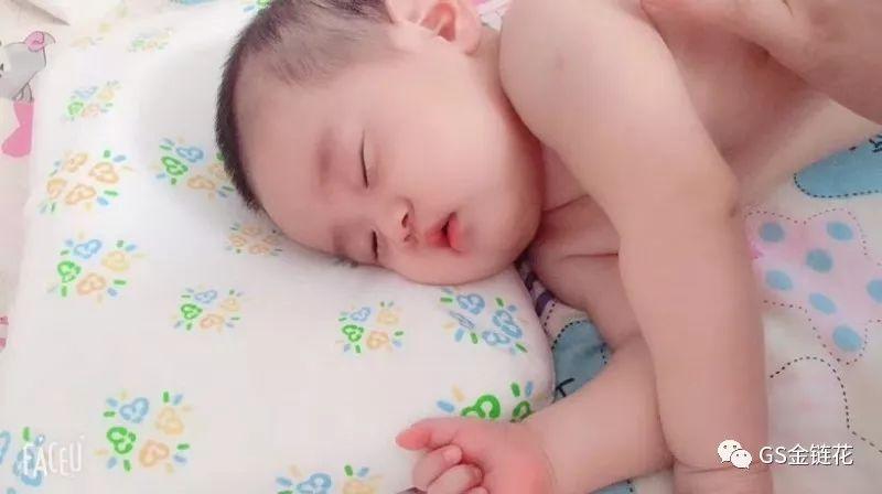 泰国mimihong乳胶枕夏天宝宝必备