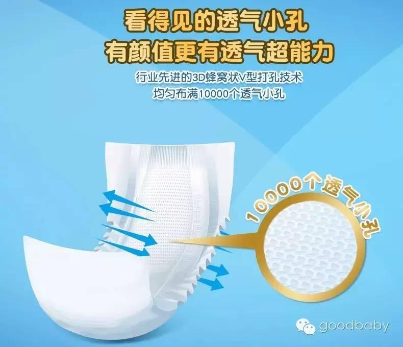 MimiPoko纸尿裤 MimiPoko尿不湿