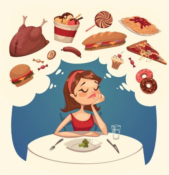 追捧减肥4大抗糖精选成分 助力断糖 快速燃脂